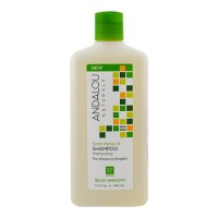 Andalou naturals exotic marula oil shampoo - 11.5 oz