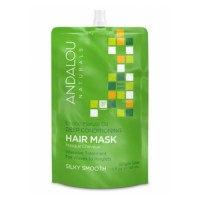 Andalou naturals exotic marula oil deep conditioning hair mask - 1.5 oz, 6 pack
