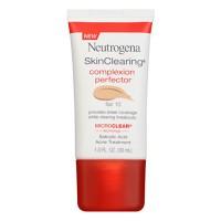 Neutrogena skinclearing complexion perfector, fair - 2 ea