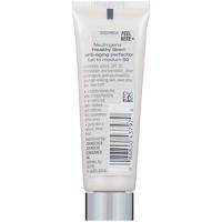 Neutrogena healthy skin anti aging perfector, tan to medium - 2 ea