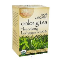 Uncle Lees Tea Imperial Organic, Oolong Tea - 18 bags
