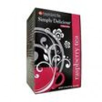 Uncle lees tea Simply Delicious Raspberry Tea - 18 bags, 1 ea