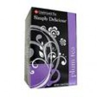 Uncle lees tea Simply Delicious Plum Tea - 18 bags, 1 ea