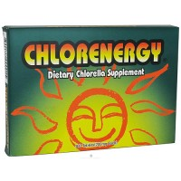 Chlorenergy dietary chlorella 200 mg supplement tablets, 300 ea