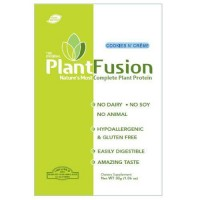 Plantfusion natures most complete plant protein - 1.06 oz, 12 pack