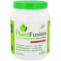 Plantfusion natures most complete plant protein, chocolate raspberry - 1 lb