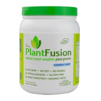 Plantfusion natures most complete plant protein cookies n creme - 1 lb