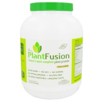 Plantfusion natures most complete plant protein, vanilla bean - 2 lbs