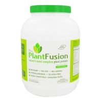 Plantfusion natures most complete plant protein lightly sweetened, unflavored - 2 lb