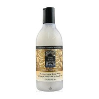 One With Nature Dead Sea Mineral Body Wash - 12 oz