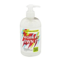 Better Life Work It Own It Clary Sage + Citrus Natural Lotion - 12 oz