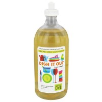 Better Life Clary Sage and Citrus Dish It Out Natural Liquid Dish Soap - 22 oz