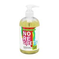 Better Life No Regrets Natural Liquid Hand And Body Soap, Citrus Mint - 12 Oz