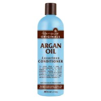 Renpure Original Argan oil, Luxurious conditioner - 16 oz