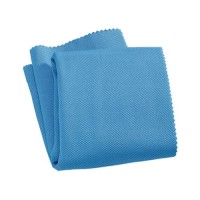 E  Cloth Glass And Polishing Microfiber Cleaning Cloths - 1 ea