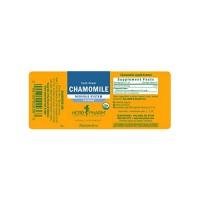 Herb pharm chamomile liquid for calming nervous system, fresh flower - 1 oz