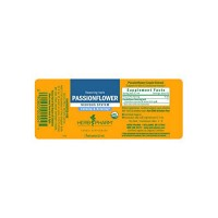 Herb pharm passionflower nervous system - 1 oz