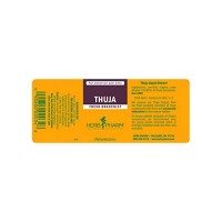Herb pharm thuja extract - 1 oz.
