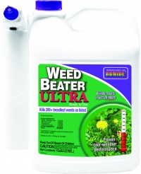 Bonide Products Inc P weedbeater ultra w/power sprayer - gallon, 3 ea