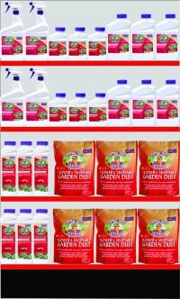 Bonide Products Inc P captain jacks dbb asst. opt 1 - 1 ea