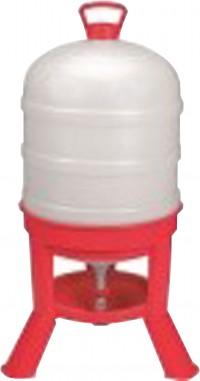 Miller Mfg Co Inc P waterer dome - 10 gal, 1 ea