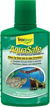 Tetra aquasafe for reptiles - 3.38 ounce, 36 ea