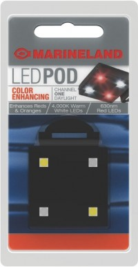 Tetra marineland light pod color enhancing - 36 ea