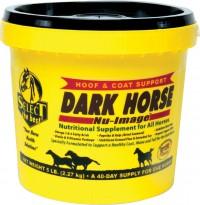 Richdel Inc D dark horse nu-image hoof & coat support for horses - 5 pound, 4 ea