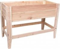 Bond Mfg P raised planter box cedar - 1 ea