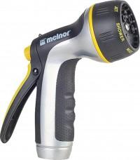 Melnor Inc P aquaflo titanium metal 7-pattern nozzle - 10 ea