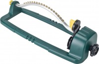 Melnor Inc P oscillating sprinkler with metal nozzle - 3200 sq ft, 6 ea