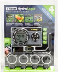 Melnor Inc P hydrologic 4 zone timer - 4 ea