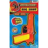 Super bang big shot gun - 6 ea