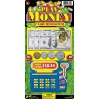 Play money ja-ru money vault 4-4 6X12, - 6 ea