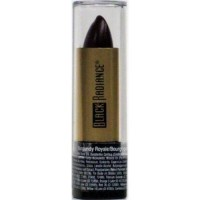 Black radiance lipstick, burgandy royale - 3 ea