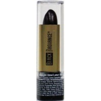 Black radiance lipstick, midnight glow - 3 ea