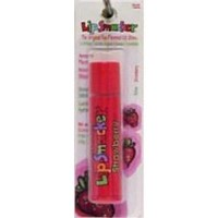 Bonne Bell Mini Lip Smacker Lip Gloss, Strawberry - 2 ea