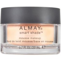 Almay smart shade loose finishing powder light - 2 ea