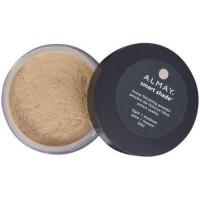Almay smart shade loose finishing powder, light - 2 ea