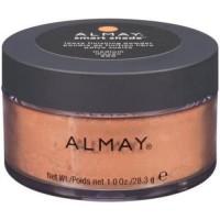 Almay smart shade loose finishing powder, medium - 2 ea