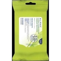 Almay clear complexion makeup remover towelettes - 2 ea