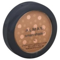 Almay smart shade powder bronzer, sunkissed - 2 ea