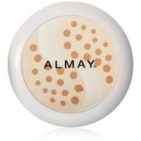 Almay smart shade skin tone matching pressed powder, light - 2 ea