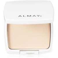 Almay clear complexion pressed powder, light conceler - 2 ea