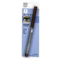 Almay intense i-color liner, brown topaz - 2 ea