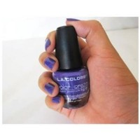 LA colors color craze fun in the sun nail polish - 3 ea