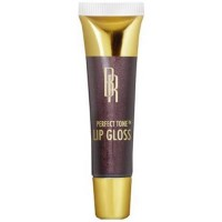 Black radiance perfect tone lip gloss, deeper the berry - 3 ea