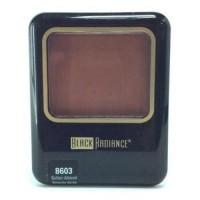 Black radiance pressed powder, golden almond - 3 ea