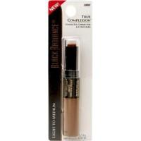 Black radiance true complexion undereye concealer, light to medium - 3 ea