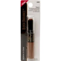 Black radiance true complexion under eye concealer, medium to dark - 3 ea